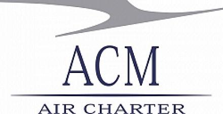 © ACM <em>AIR</em> CHARTER Luftfahrtgesellschaft mbH
