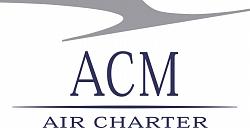 &copy ACM AIR CHARTER Luftfahrtgesellschaft mbH