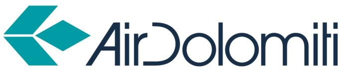 Logo Air Dolomiti Deutschland GmbH
