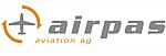 &copy Airpas Aviation AG