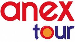 &copy Anex Tour GmbH