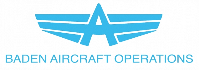 © Baden <em>Aircraft</em> Operations GmbH