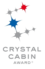 &copy Crystal Cabin Award e.V. c/o Hamburg Aviation