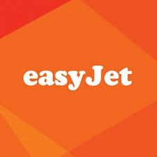 &copy Easyjet
