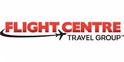 &copy Flight Centre Travel Group
