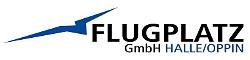 &copy Flugplatzgesellschaft mbH Halle/Oppin