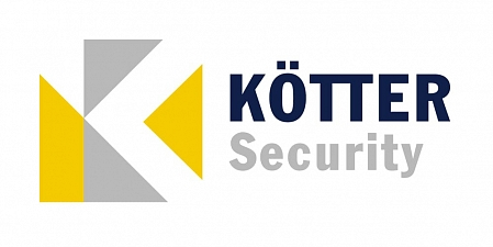 &copy KÖTTER Aviation Security