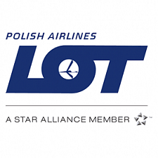 © LOT Polish Airlines