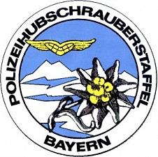 © Polizeihubschrauberstaffel Bayern (Bavarian Police Helicopter Squadron)