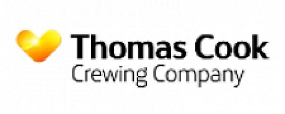 &copy; Thomas Cook <em>Crew</em>ing Company GmbH